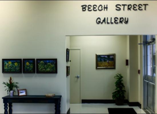 BEECH STREET GALLERY