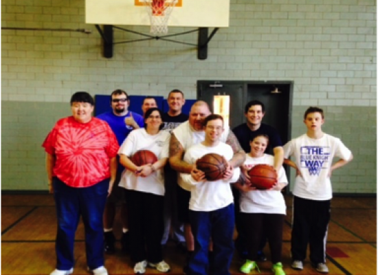 SPECIAL OLYMPICS – NH